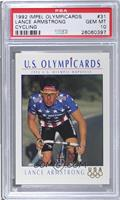 Lance Armstrong [PSA10]