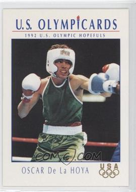 1992 U.S. Olympicards #23 - [Missing]