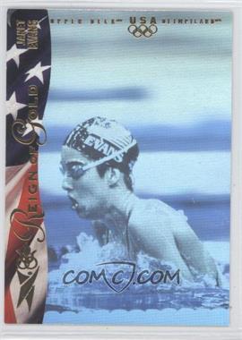 1996 Upper Deck Olympicard [???] #RN3 - [Missing]