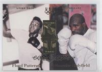 Floyd Patterson, Evander Holyfield