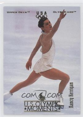 1996 Upper Deck Olympicard #72 - [Missing]