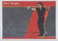 Elvis Stojko