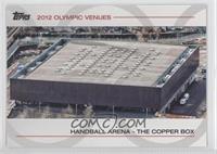 Handball Arena- The Copper Box