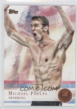 2012 Topps U.S. Olympic Team and Olympic Hopefuls [???] #100 - [Missing]