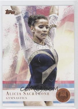 2012 Topps U.S. Olympic Team and Olympic Hopefuls [???] #11 - [Missing]