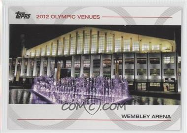 2012 Topps U.S. Olympic Team and Olympic Hopefuls [???] #19 - [Missing]