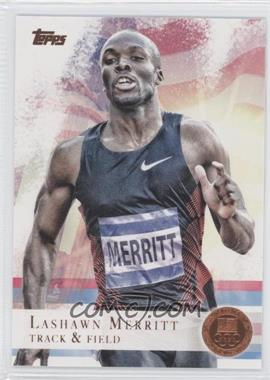 2012 Topps U.S. Olympic Team and Olympic Hopefuls [???] #22 - [Missing]