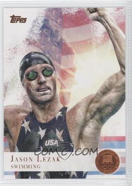 2012 Topps U.S. Olympic Team and Olympic Hopefuls [???] #31 - [Missing]
