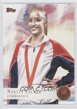 2012 Topps U.S. Olympic Team and Olympic Hopefuls [???] #43 - [Missing]