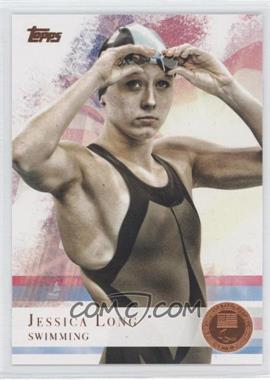 2012 Topps U.S. Olympic Team and Olympic Hopefuls [???] #65 - [Missing]
