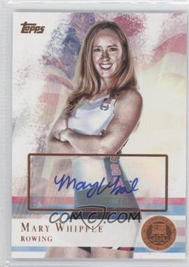 2012 Topps U.S. Olympic Team and Olympic Hopefuls [???] #7 - [Missing] /50
