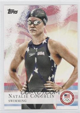 2012 Topps U.S. Olympic Team and Olympic Hopefuls [???] #9 - [Missing]
