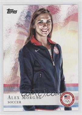 2012 Topps U.S. Olympic Team and Olympic Hopefuls [???] #90 - [Missing]
