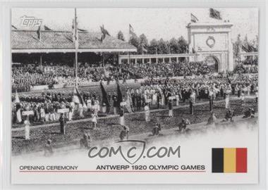 2012 Topps U.S. Olympic Team and Olympic Hopefuls [???] #OC-6 - [Missing]