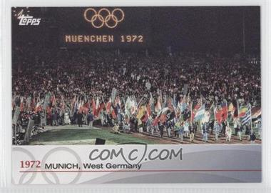2012 Topps U.S. Olympic Team and Olympic Hopefuls [???] #OH-XX - [Missing]
