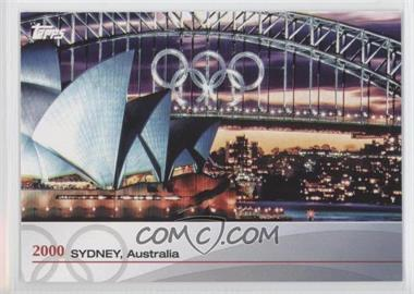 2012 Topps U.S. Olympic Team and Olympic Hopefuls [???] #OH-XXVII - [Missing]