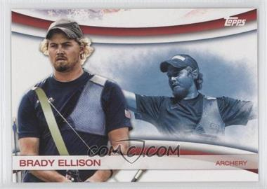 2012 Topps U.S. Olympic Team and Olympic Hopefuls [???] #OLY-1 - [Missing]