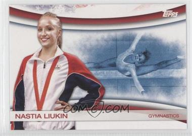 2012 Topps U.S. Olympic Team and Olympic Hopefuls [???] #OLY-11 - [Missing]