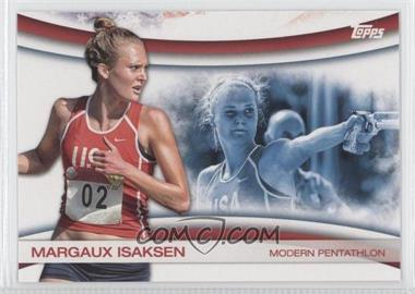 2012 Topps U.S. Olympic Team and Olympic Hopefuls [???] #OLY-14 - [Missing]