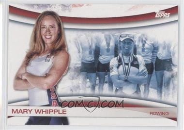 2012 Topps U.S. Olympic Team and Olympic Hopefuls [???] #OLY-15 - [Missing]