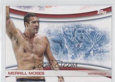 2012 Topps U.S. Olympic Team and Olympic Hopefuls [???] #OLY-23 - [Missing]