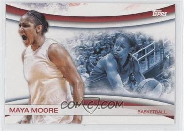 2012 Topps U.S. Olympic Team and Olympic Hopefuls [???] #OLY-3 - [Missing]