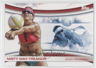 2012 Topps U.S. Olympic Team and Olympic Hopefuls [???] #OLY-4 - [Missing]