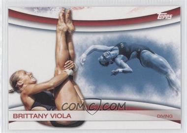 2012 Topps U.S. Olympic Team and Olympic Hopefuls [???] #OLY-8 - [Missing]