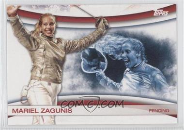 2012 Topps U.S. Olympic Team and Olympic Hopefuls [???] #OLY-9 - [Missing]