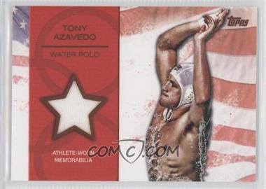 2012 Topps U.S. Olympic Team and Olympic Hopefuls [???] #OR-N/A - [Missing] /75
