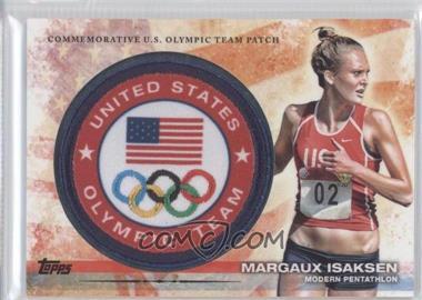2012 Topps U.S. Olympic Team and Olympic Hopefuls [???] #ULP-MI - [Missing]
