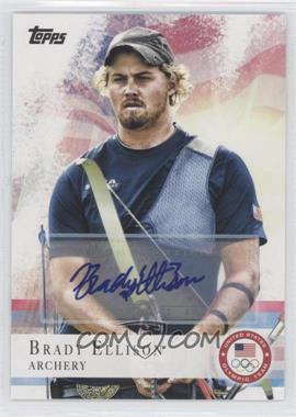 2012 Topps U.S. Olympic Team and Olympic Hopefuls Autographs [Autographed] #25 - [Missing]