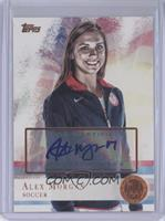 Alex Morgan /50