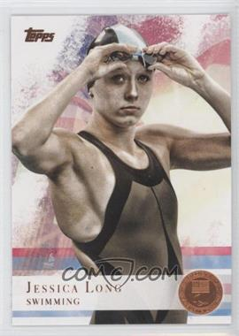 2012 Topps U.S. Olympic Team and Olympic Hopefuls Bronze #65 - [Missing]