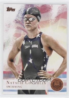 2012 Topps U.S. Olympic Team and Olympic Hopefuls Bronze #9 - [Missing]