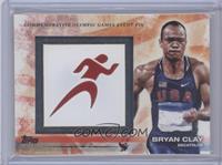 Bryan Clay