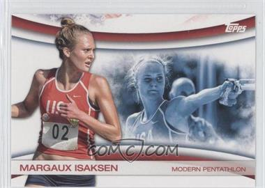 2012 Topps U.S. Olympic Team and Olympic Hopefuls Games of the XXX Olympiad #OLY-14 - [Missing]