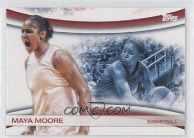 2012 Topps U.S. Olympic Team and Olympic Hopefuls Games of the XXX Olympiad #OLY-3 - [Missing]