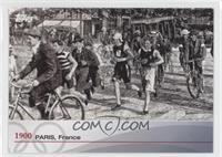 1900 Paris, France