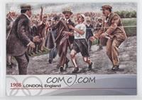 1908 London, England