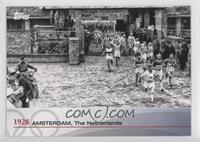 1928 Amsterdam, The Netherlands