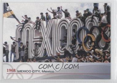 2012 Topps U.S. Olympic Team and Olympic Hopefuls Heritage of the Games #OH-XIX - [Missing]