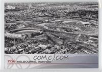 1956 - Melbourne, Australia