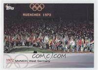 1972 Munich, West Germany