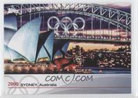2000 - Sydney, Australia