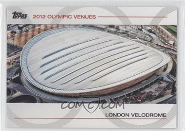 2012 Topps U.S. Olympic Team and Olympic Hopefuls Olympic Venues #SOV-7 - [Missing]
