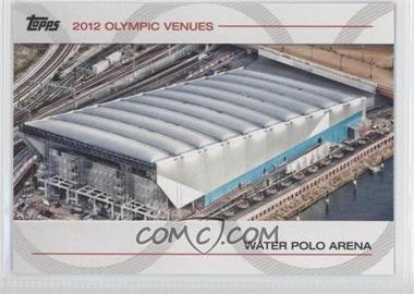 2012 Topps U.S. Olympic Team and Olympic Hopefuls Olympic Venues #SOV-8 - [Missing]