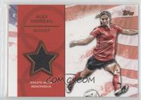 Alex Morgan /75