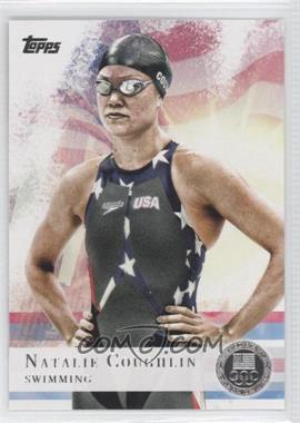 2012 Topps U.S. Olympic Team and Olympic Hopefuls Silver #9 - [Missing]