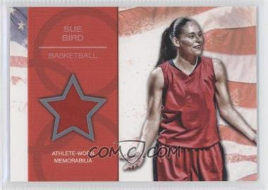 2012 Topps U.S. Olympic Team and Olympic Hopefuls U.S. Olympic Team Relic #OR-SB - [Missing]